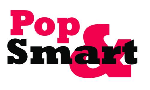 Pop&Smart logo min